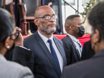 Haití solicita ayuda de la ONU en la investigación del asesinato del presidente