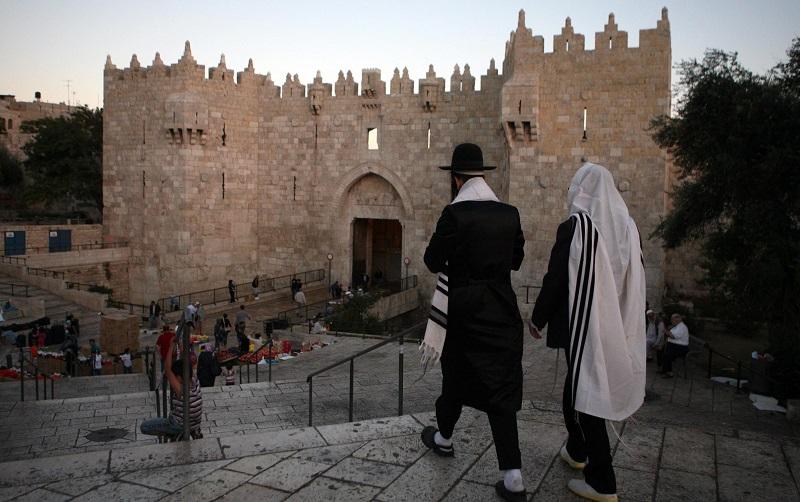 Israel se apaga por 25 horas por el Día del Perdón