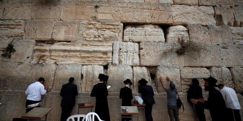Israel se apaga 25 horas por el Día del Perdón