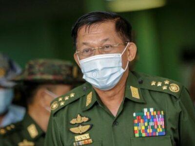 El consejo militar aseveró que factores externos como el coronavirus empeoraron la situación pero se encuentran trabajando para solventarlo