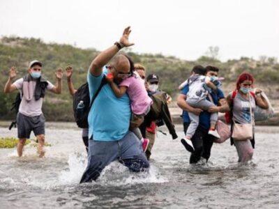 Migrantes venezolanos secuestrados en México pretendían cruzar a Estados Unidos