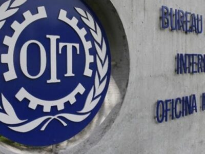 OIT advierte de que no es hora de austeridad tras gastos de la pandemia