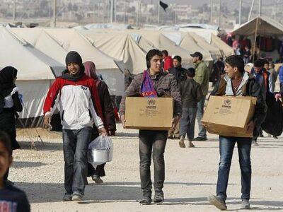 ONU pide $200 millones más para reforzar ayuda humanitaria en Afganistán