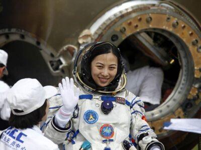 Próximo viaje tripulado a estación espacial china incluirá a una mujer