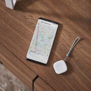 Samsung SmartThings Find permite incorporar a 19 personas para localizar dispositivos