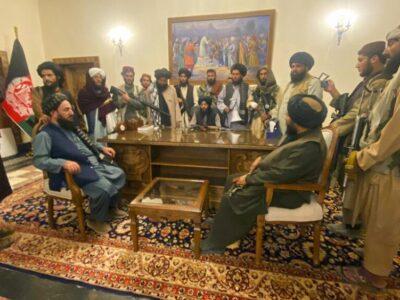 Talibanes agradecen la millonaria promesa de asistencia para Afganistán