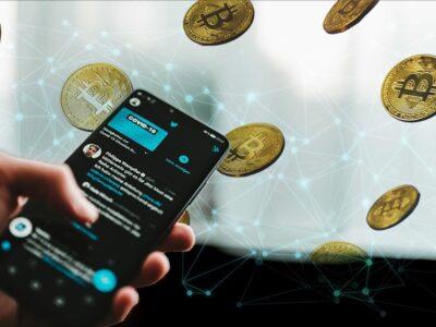 DOBLE LLAVE - Twitter permitirá a los usuarios enviar propinas a otras cuentas en Bitcoin