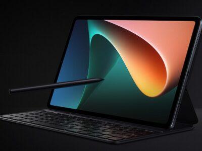 Xiaomi presenta la tableta Pad 5 junto al nuevo lápiz óptico Smart Pen