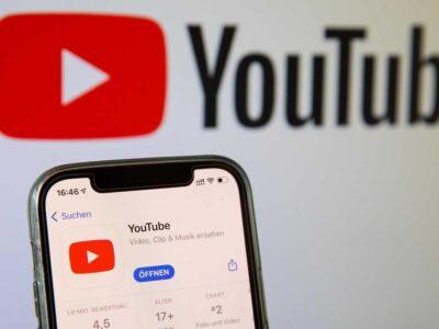 DOBLE LLAVE - YouTube redujo el número de suscriptores necesario para realizar publicaciones de la comunidad