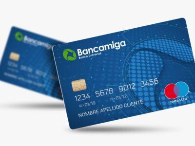 La acción se realiza en las 24 agencias que Bancamiga tiene en el país y en los 21 puntos ubicados en las oficinas de MRW