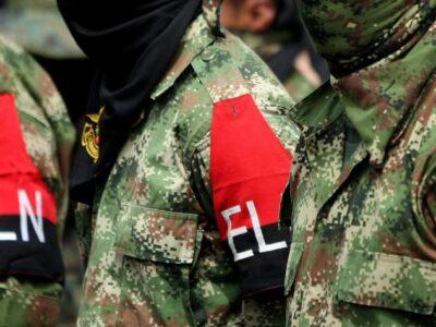 Doble Llave - La Fuerza Armada venezolana se solidariza con Colombia tras ataque del ELN