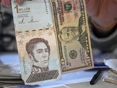 Economistas sostienen que estabilidad del dólar es momentánea