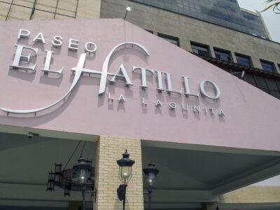 Doble Llave - Sábado y domingo de chocolate en el Paseo El Hatillo
