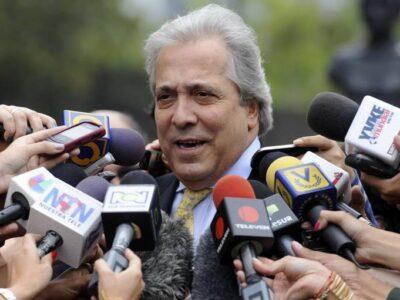 """Ramón José Medina: """"El 21N será un desastre el resultado"""""""