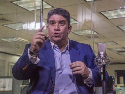 Doble Llave - José Gregorio Correa insiste en la unidad de cara a los comicios del #21N