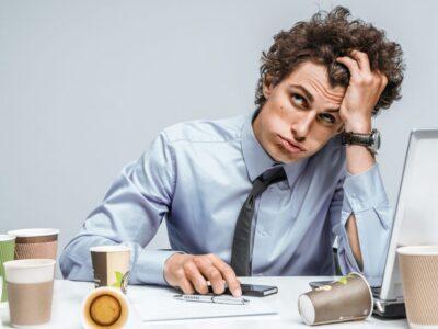 50% de la población activa no está trabajando, según Encovi