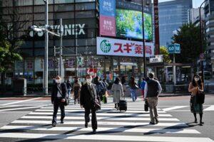 Países asiáticos superarán a las tradicionales potencias económicas para el 2024