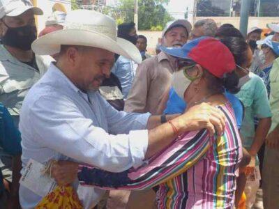 Octavio Orta estima necesario un decreto de emergencia social y agrícola para Guárico