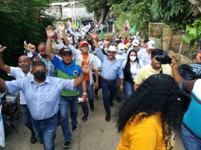 Octavio Orta propone a San Juan de Los Morros como ciudad turística, deportiva y universitaria