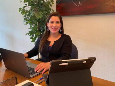 Venezolana Zailú Ochoa es pionera en ocupar un destacado cargo en el sector minero de Chile