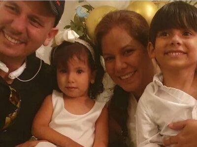 Familia desapareció luego de tomar una lacha hacia la isla La Tortuga