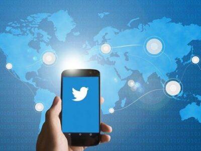 """Twitter incorporó la nueva función """"Comunidades"""""""
