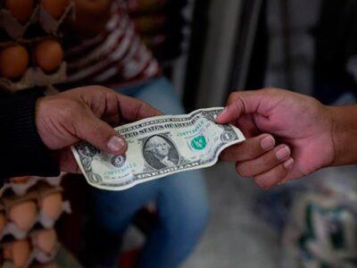 Uso de divisas incrementó el número de robos
