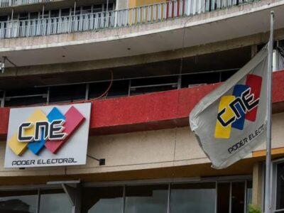 CNE inició fase de modificaciones para las próximas elecciones