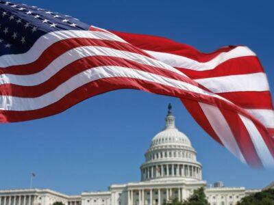 Washington lo acusa de blanquear 350 millones de dólares para pagar supuestas corruptelas usando el sistema financiero estadounidense