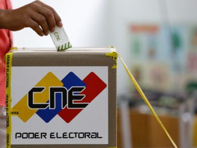 El rector Enrique Márquez expresó que es necesario contar con una participación óptima en los próximas elecciones