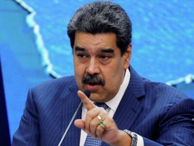 """A la par de las reuniones y acuerdos, el gobierno nacional sigue con lupa al líder opositor: """"no habrá impunidad"""""""