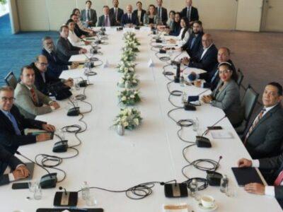 ¿Qué esperar de las negociaciones en México?