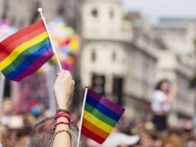 Suiza aprobó el matrimonio igualitario en un referéndum