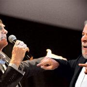 Lula podría vencer a Bolsonaro, según sondeo