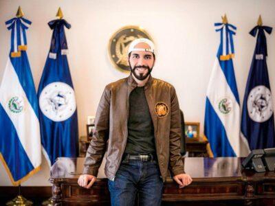 El Salvador aprobó la reelección presidencial indefinida