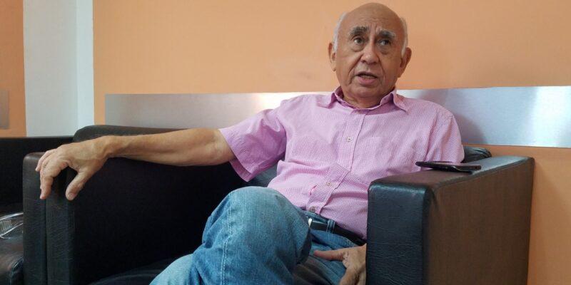 MAS pide conformar candidaturas unitarias