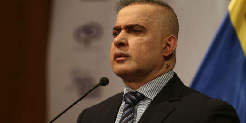 DOBLE LLAVE – Fiscal general pide investigar asesinato de dos menores venezolanos en Colombia