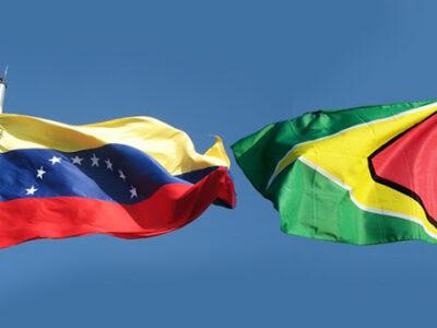 Guyana busca apoyo de Caricom en su disputa territorial con Venezuela
