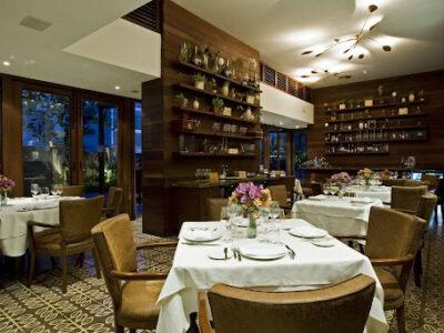 Restaurantes presentan un repunte en la actividad comercial