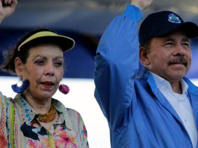 Ortega criticó a obispos nicaragüenses en medio de la campaña