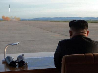 DOBLE LLAVE - Corea del Norte cuestiona a la ONU por reunión celebrada sobre sus lanzamientos