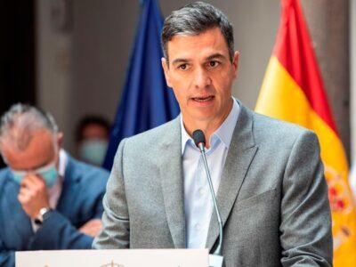 DOBLE LLAVE - España destina un plan de ayuda para La Palma de 206 millones de euros