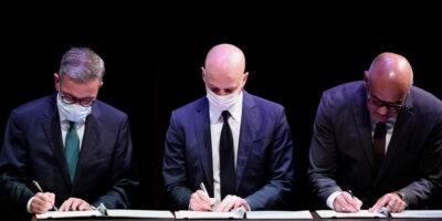 Suspensión del dialogo ocasionó el retiro de Noruega en México