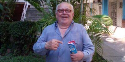 Falleció Alexander Freites Pulido, locutor emblemático de Notirumbos