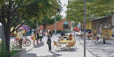 Fue presentado proyecto turístico y ciudadano del Bulevar Sucre para El Hatillo