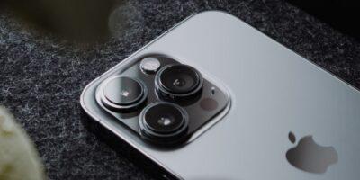 Apple redujo la producción del iPhone 13