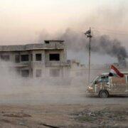 Al menos 12 muertos y 20 heridos en ataque en Irak