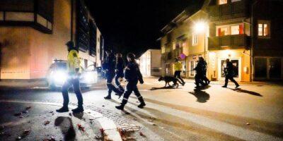 Al menos cuatro muertos en ataque con arco y flechas en Noruega
