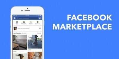 Alertan sobre estafas en Marketplace de Facebook