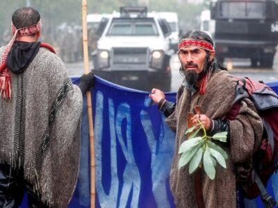 Decretan Estado de Excepción en zonas de Chile por conflictos públicos